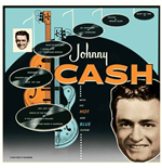 Vinilo Johnny Cash - With His Hot And Blue Guitar