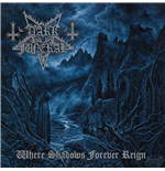 "Vinilo Dark Funeral - Where Shadows Forever Reign (12"")"