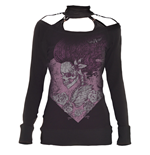 Camiseta manga larga Alchemy 230589