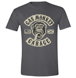 Camiseta Gas Monkey Garage 230624