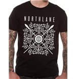 Camiseta Northlane 230758