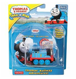 Juguete Thomas and Friends 230801