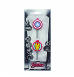 Llave Marvel Superheroes 230893