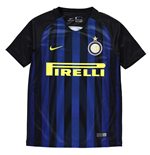 Camiseta Inter de Milán 2016-2017 Home