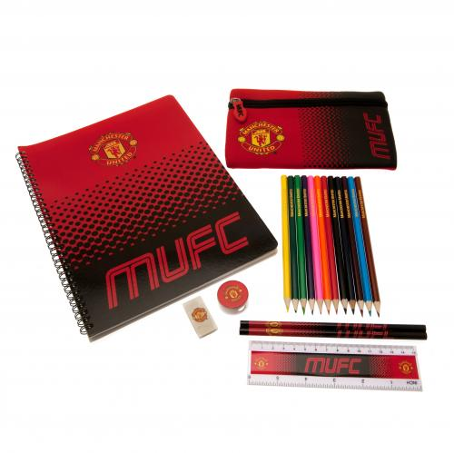 Papelería Manchester United FC 231172
