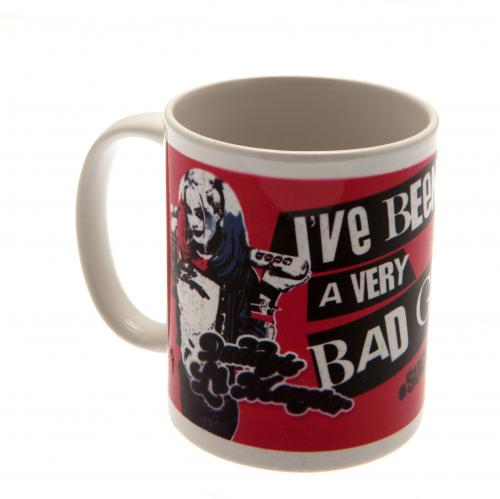 Taza Suicide Squad Harley Quinn