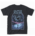 Camiseta Enter Shikari 231221