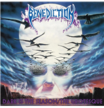 Vinilo Benediction - Dark Is The Season / The Grotesque