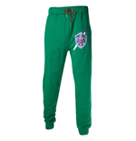 Pantalón Pijama The Legend of Zelda Master Sword and Hylian Shield - L