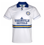 Camiseta Leeds United Home