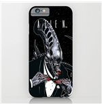 Alien Funda para iPhone 6 Plus Tuxedo