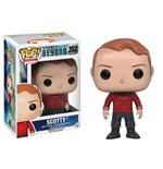 Star Trek Beyond POP! Vinyl Figura Scotty 9 cm