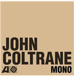 "Vinilo John Coltrane - The Atlantic Years In Mono (6 Lp+7"")"