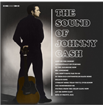 Vinilo Johnny Cash - The Sound Of