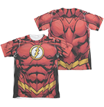 Camiseta Flash Muscle