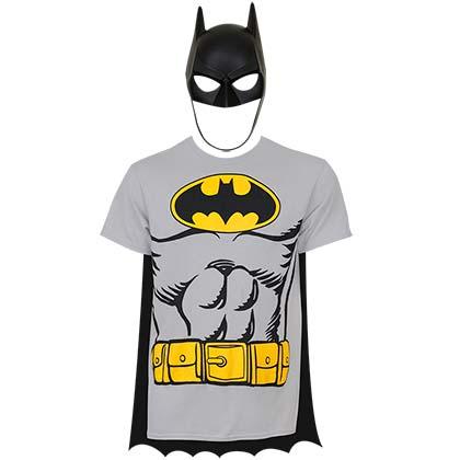 Disfraz Batman de hombre 81a107f48e38