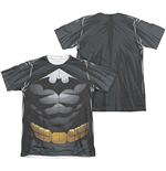 Camiseta Batman Uniform