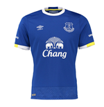 Camiseta Everton 2016-2017 Home