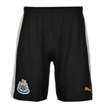 Pantalón corto Newcastle 2016-2017 Home