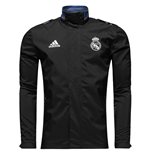 Chaqueta Real Madrid 2016-2017 (Negro)