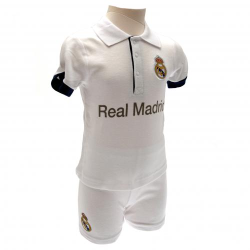 Camiseta Real Madrid 234245