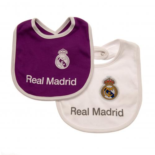 Babero Real Madrid 234253