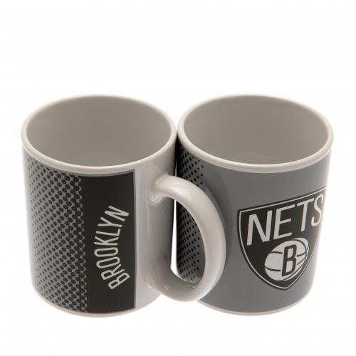 Taza Brooklyn Nets 234278