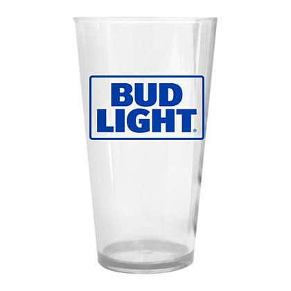 Vaso Bud Light