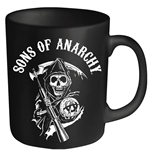 Taza Sons of Anarchy 234546