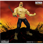 The Dark Knight Returns Figura 1/12 Mutant Leader 15 cm
