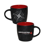 Uncharted 4 Taza Compass Map