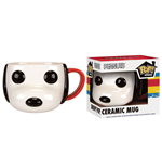Peanuts POP! Homewares Taza Snoopy