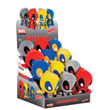 Deadpool Mopeez Peluches 12 cm Expositor (12)