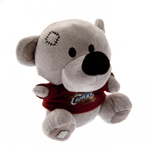 Peluche Cleveland Cavaliers