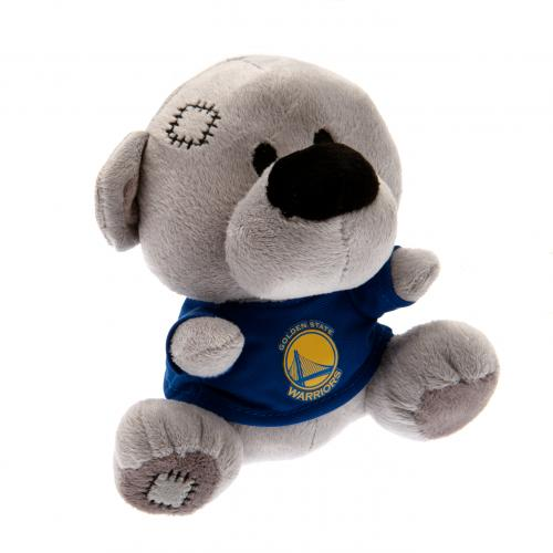 Peluche Golden State Warriors