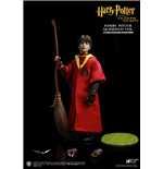 Harry Potter My Favourite Movie Figura 1/6 Harry Potter Quidditch Ver. 26 cm