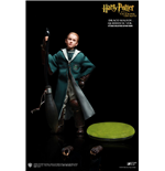 Harry Potter My Favourite Movie Figura 1/6 Draco Malfoy Quidditch Ver. 26 cm
