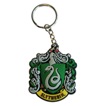 Harry Potter Llaveros Slytherin Crest 5 cm Caja (24)