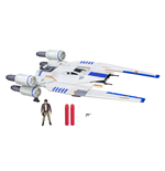 Star Wars Rogue One Vehículo Class E 2016 Rebel U-Wing Fighter