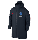 Chaqueta Paris Saint-Germain 2016-2017
