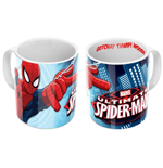 Taza Spiderman 234992