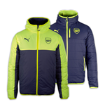 Chaqueta Arsenal 235022