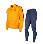 Chándal AS Roma 2016-2017 (Naranja)