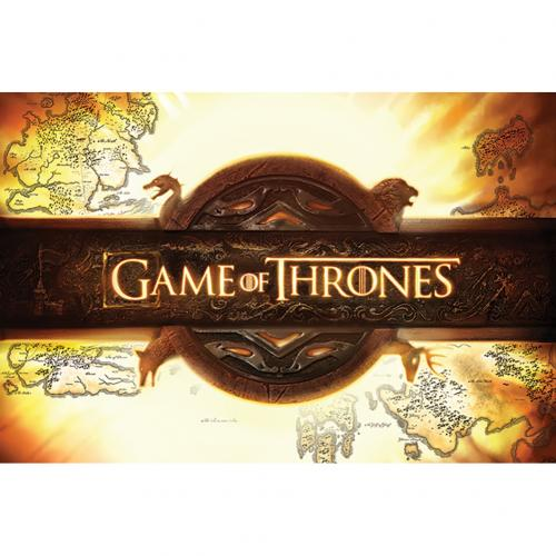 Póster Juego de Tronos (Game of Thrones) 235047