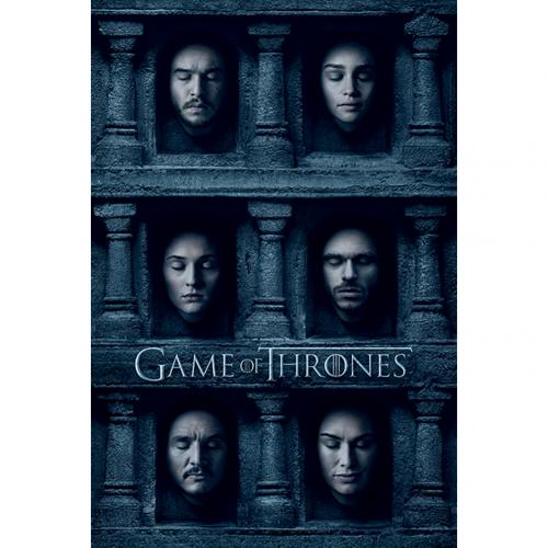 Póster Juego de Tronos (Game of Thrones) 235049