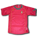 Camiseta Portugal Fútbol Home