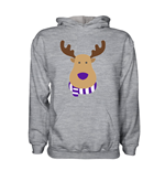 Sudadera Real Madrid Rudolph Supporters