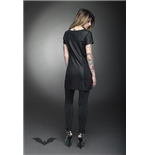 Vestido Queen of Darkness 235392