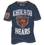 Camiseta NFL - Chicago Bears