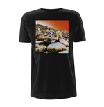 Camiseta Led Zeppelin Hoth Album Cover